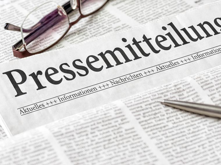 Hans Keiner Stiftung Presse